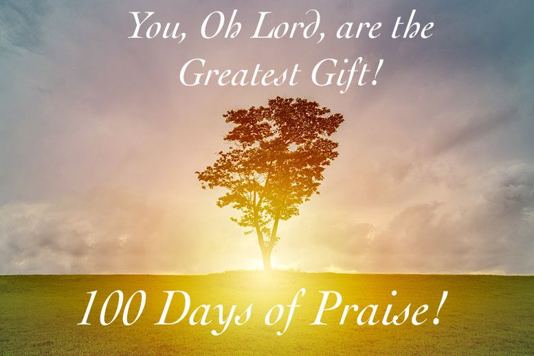 """LuKeisha Carr on Twitter: """"On Day 18 of #100DaysOfPraise, #Scripture tells  us every #Good & #Perfect #Gift comes from our #FatherOfLights, well,  there's no #GreaterGift than God Himself! For, without Him, there'd"""