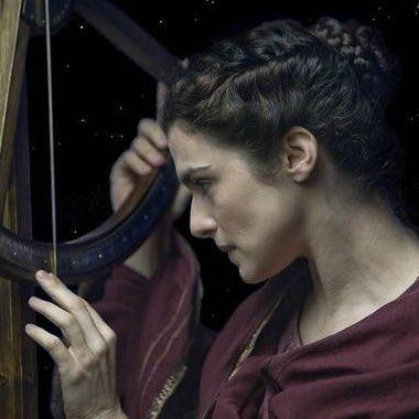 #NewProfilePic in honor of Hypatia of Alexandria