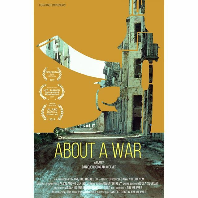 About A War. Stories of the Lebanese civil war. Watch it now on Guidedoc. Link in the bio. #movies #theatre #video #movie #film #films #videos #cinema #amc #instamovies #star #moviestar #photooftheday #hollywood #goodmovie #instagood #flick #flicks #instaflick #instaflicks #…pic.twitter.com/9rhuMFHkes