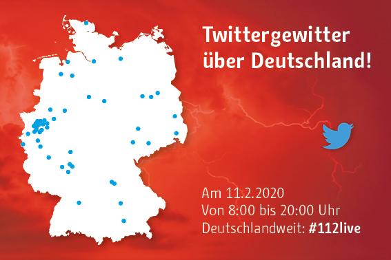 #Twittergewitter