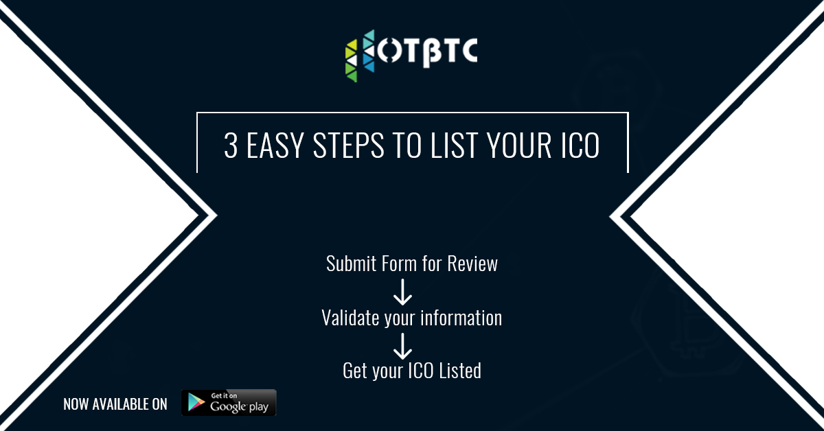 How to list ICO on HOTBTC? To know more visit https://medium.com/@hotbtcexchange/initial-coin-offering-ico-listing-process-2667a7544aad… #cryptotrading #hotbtc #live #cryptocurrency #cryptocurrencynews #ico #icolisting pic.twitter.com/xGvKSRL5Jr