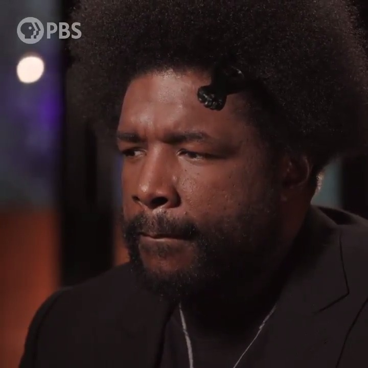 """I am frozen, man."" @HenryLouisGates left @questlove speechless when he informed @theroots' world-class drummer that his ancestors were on the last known slave ship to ever make it to America's shores.  ICYMI: The latest #FindingYourRoots → https://t.co/s472Avr4FI"