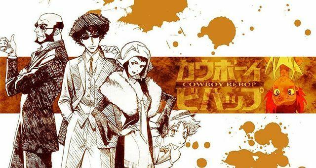 See you, space cowboy. . #cowboybebop #anime #manga #manganime #series #instaseries #instaseriesspain #instaanime #TV https://ift.tt/2HgRd8Mpic.twitter.com/q9TL3kxw40