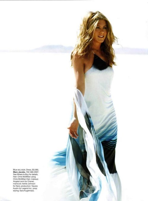 Happy birthday to Jennifer Aniston  thank you for being you, love you so much
