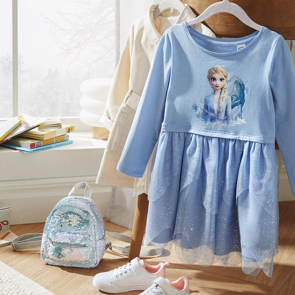 For cool playdates, there are even cooler dresses....