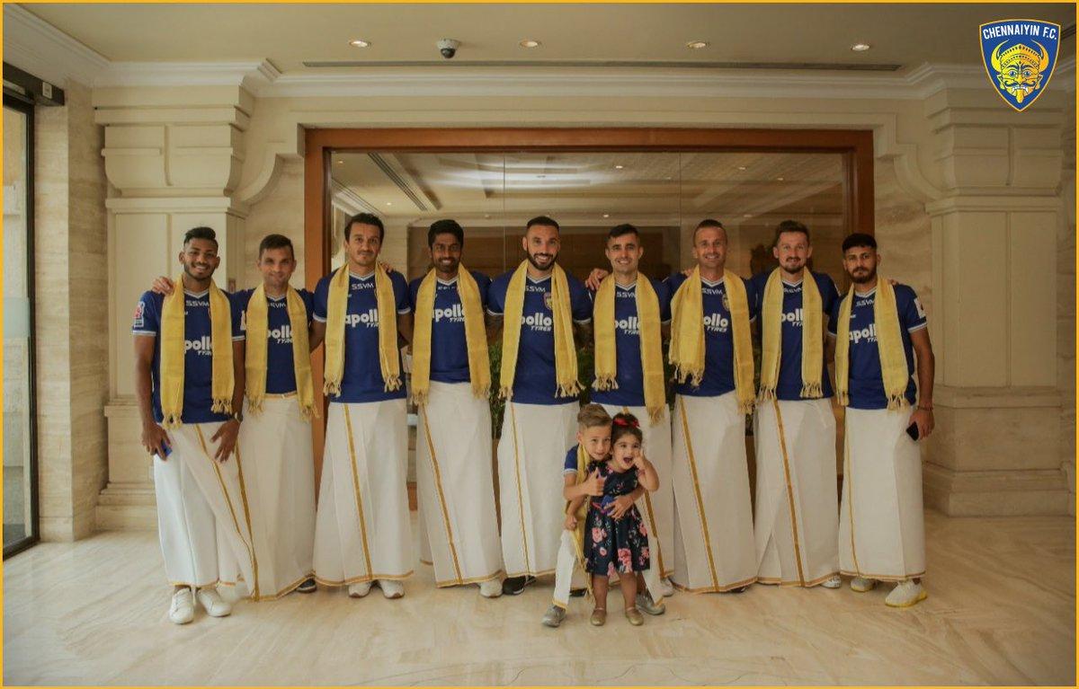 Chennaiyin FC 🏆🏆 (@ChennaiyinFC) on Twitter photo 11/02/2020 08:33:49