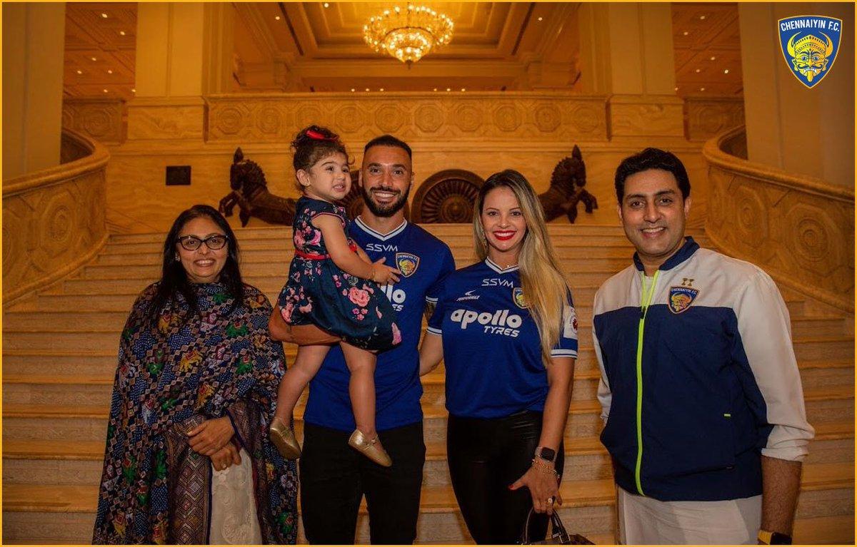 Chennaiyin FC 🏆🏆 (@ChennaiyinFC) on Twitter photo 11/02/2020 08:34:00