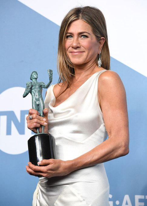 Happy birthday to actress and style icon jennifer aniston