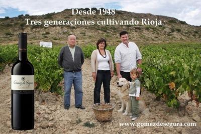 Tienes una cita esta tarde con Bodegas #GomezdeSegura   en las  #cataslatavina. Los asistentes tendrán el placer de maridar 5 vinos con nuestras exclusivas propuestas gastronómicas. Se trata de una experiencia que no puedes perderte. #winelovers #winetasting #gastrolovers