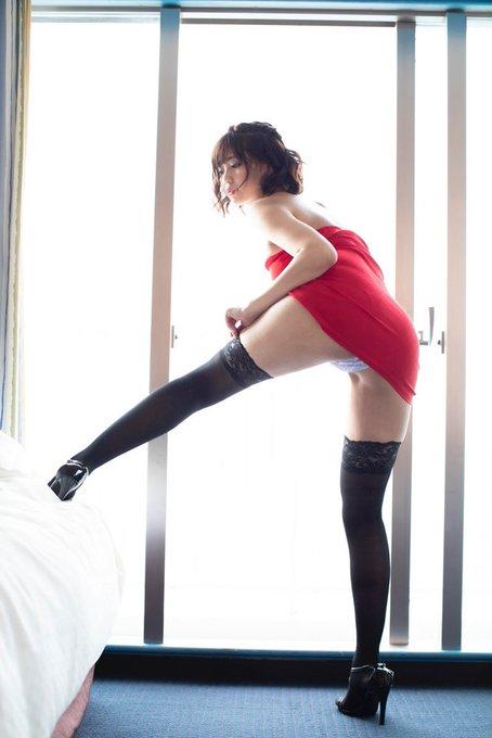 グラビアアイドル篠原冴美のTwitter自撮りエロ画像46
