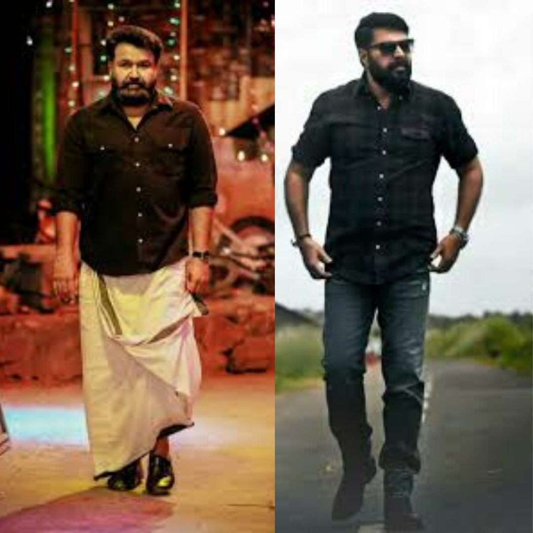 Who is going to be the best actor in 2020 Comment Your Answers below #Mohanlal #mohanlalfans #mammootty #mammoottyfans #malayalamfilm #malayalamactors #malayalammovie #malayalam #actors #films #kerala #Kerala #Entertainment #EntertainmentNews #filmnews #movies #movie #MovieReviewpic.twitter.com/9wwkKyXZvC