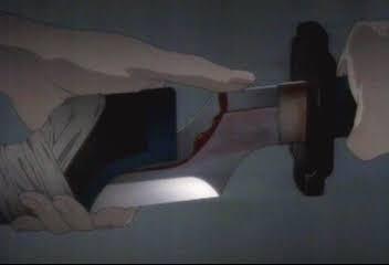 画像,@Dorochi_omochi どうせ剣持ってるんなら指噛むんじゃなくてblood+とかみたいにすれば良いのに。 https://t.co/dIGnj7lMTL…