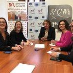 Image for the Tweet beginning: La Mancomunitat de l'Horta Sud