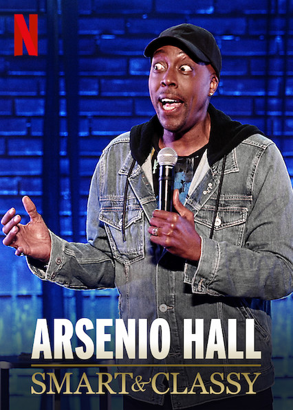 "February 12:Happy 64th birthday to talk show host,Arsenio Hall (""Coming to America\"")"