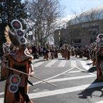 Image for the Tweet beginning: El #Carnaval de Leganés cambia