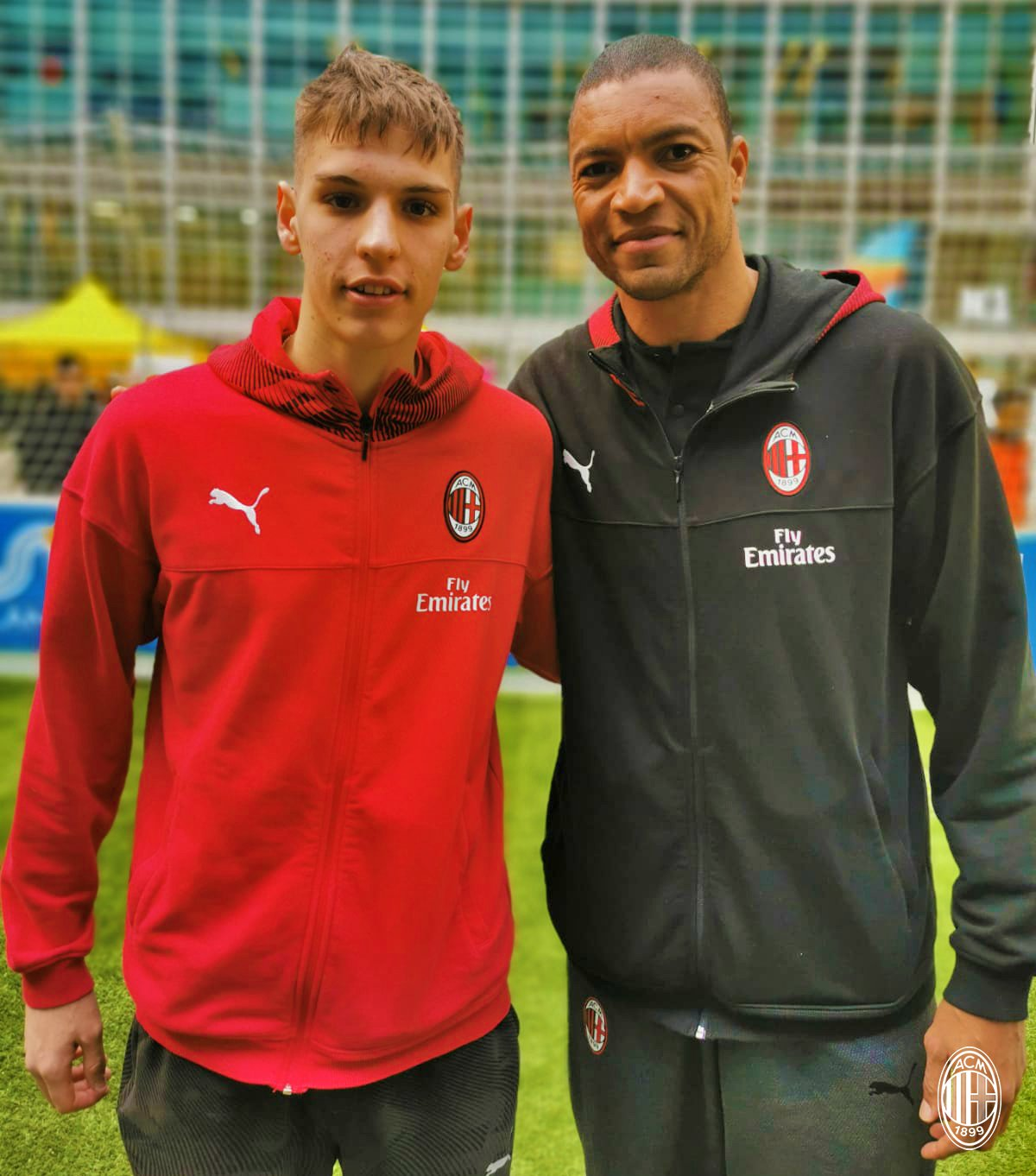 ACMilan Youth Sector on Twitter: