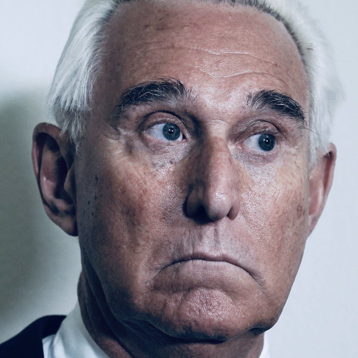 Roger Stone is a rich white man convicted of OBSTRUCTION of justice & PERJURY. His sentence is being reduced.  Willie Simmons is a black man from Alabama currently serving a LIFE SENTENCE for stealing $9.  Never let anyone tell you justice is blind in America. It only sees color.