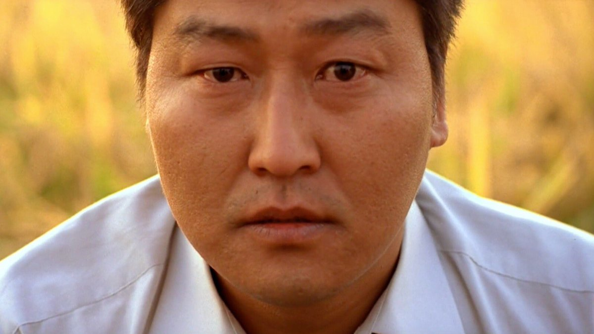 Kris Kringles In Your Area Pa Twitter This Is A Song Kang Ho Appreciation Tweet Pictures From Bong Joon Ho S Memories Of Murder The Host Snowpiercer And Parasite Respectively Https T Co Qoou4u42hw