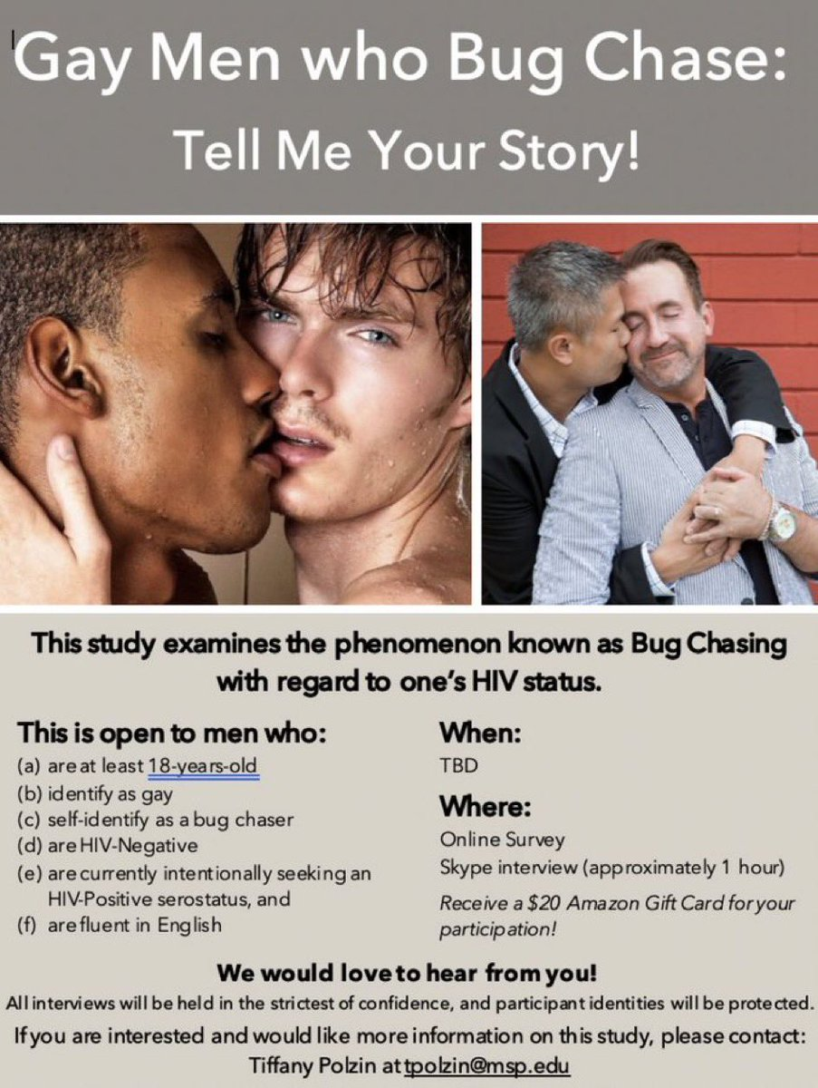 bug chasers dating website
