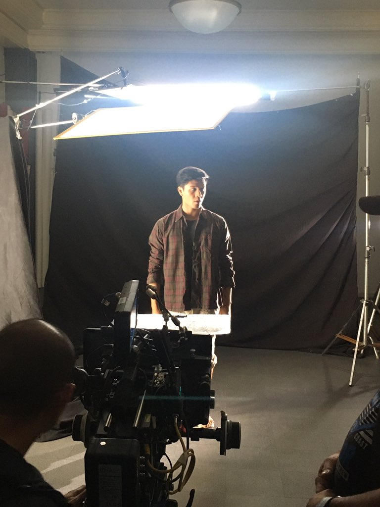 #AngMgaKaibiganNiMamaSusan  #MikoGallardo #FilmingSoon pic.twitter.com/f3DF33JEo0