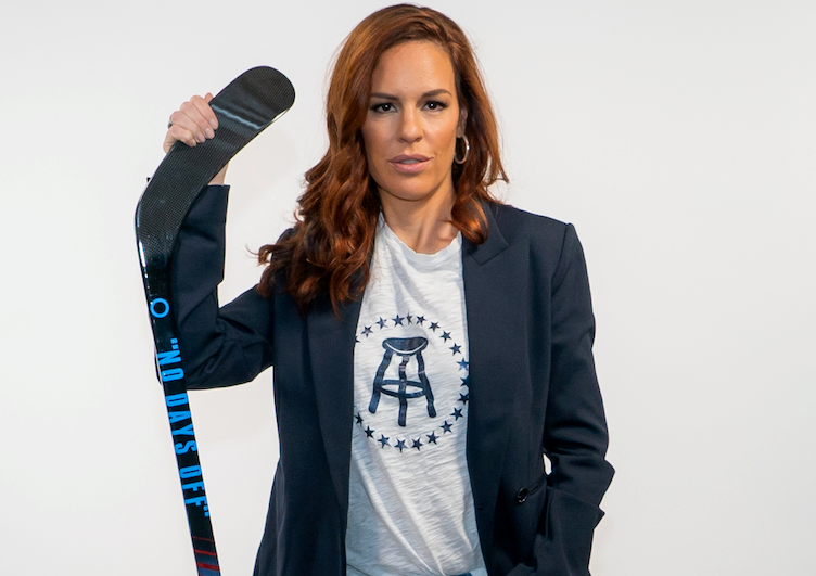 Barstool Sports CEO Erika Nardini Elected To WWE Board Of Directors, Vince McMahon Comments