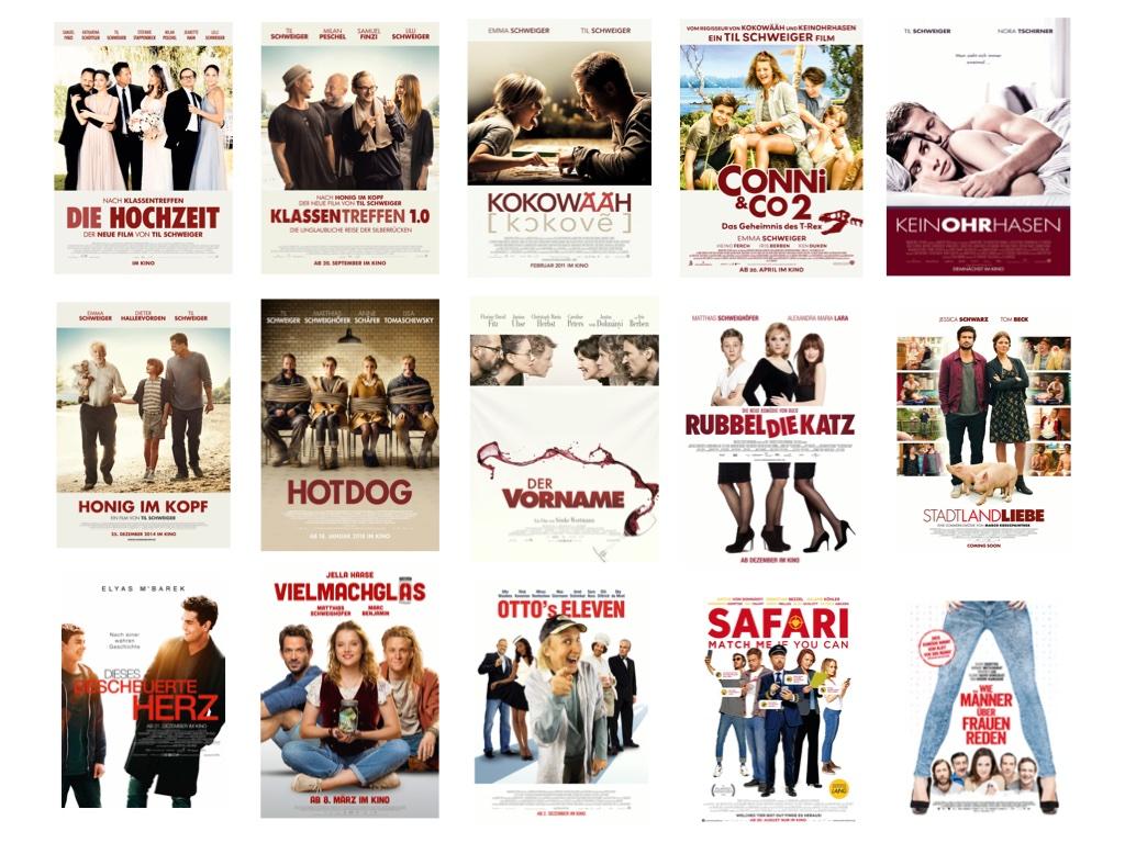 Wir brauchen einen dritten Filmplakat-Designer. pic.twitter.com/WH431SfvUQ