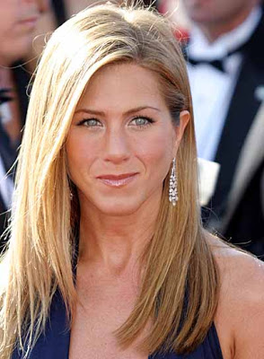 Why today isn\t a National Holiday boggles my mind! Happy Birthday, Jennifer Aniston!