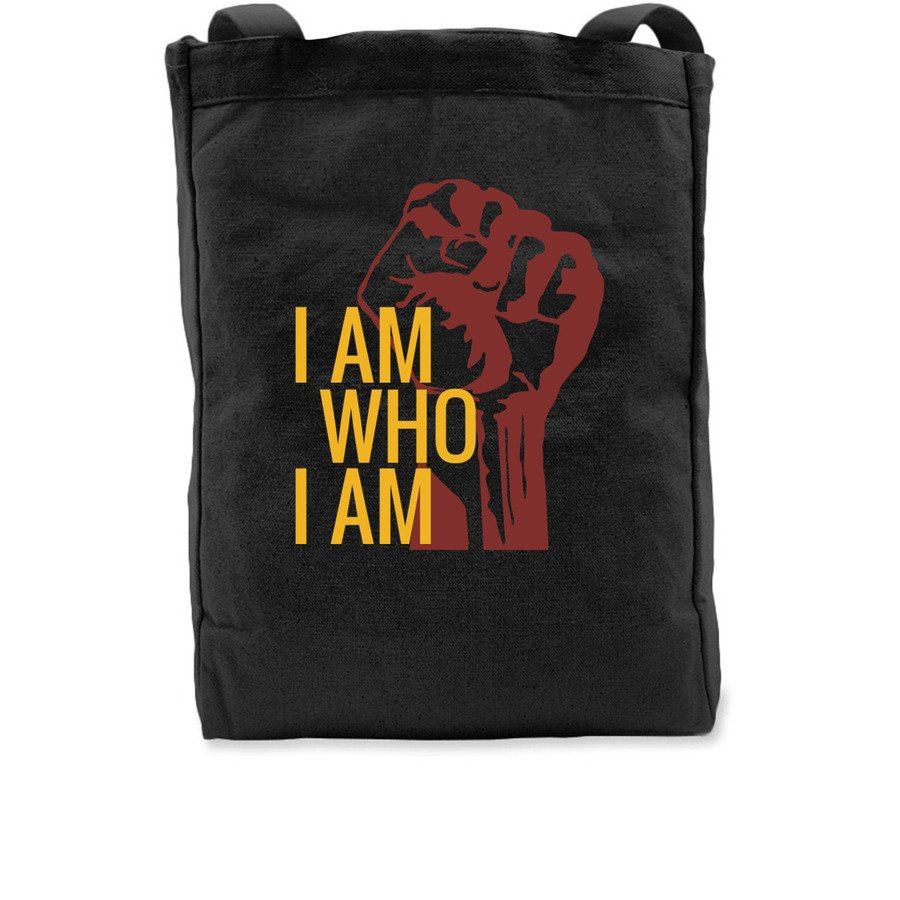 Want a bag to match your shirt? We've got it#blackwomenentrepreneurs #blackownedbusiness https://www.bonfire.com/i-am-who-i-am-tote/ …pic.twitter.com/DSoIVHwyGm