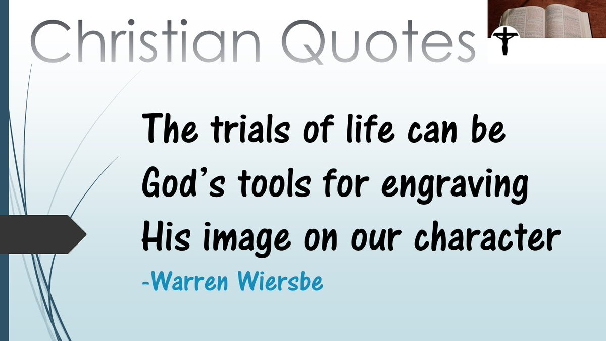 #ChristianQuotes are to help inspire you to love and understand the #WordOfGod and develop a deeper love for our Lord. pic.twitter.com/HamiGM8eF7