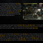 Image for the Tweet beginning: Komplete Cassie Cage Guide
