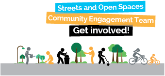 Image result for STREETS AND OPEN SPACES CAMBRIDGE