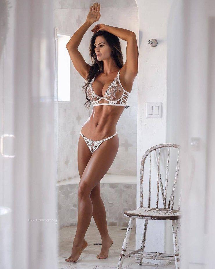 Sexy take