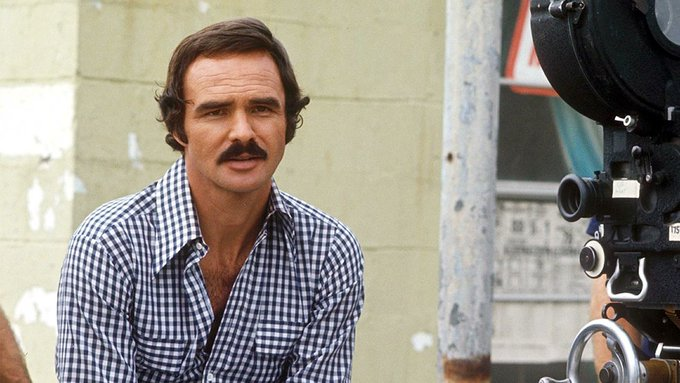 Happy birthday to the late, great Burt Reynolds! What\s your favorite movie of his?