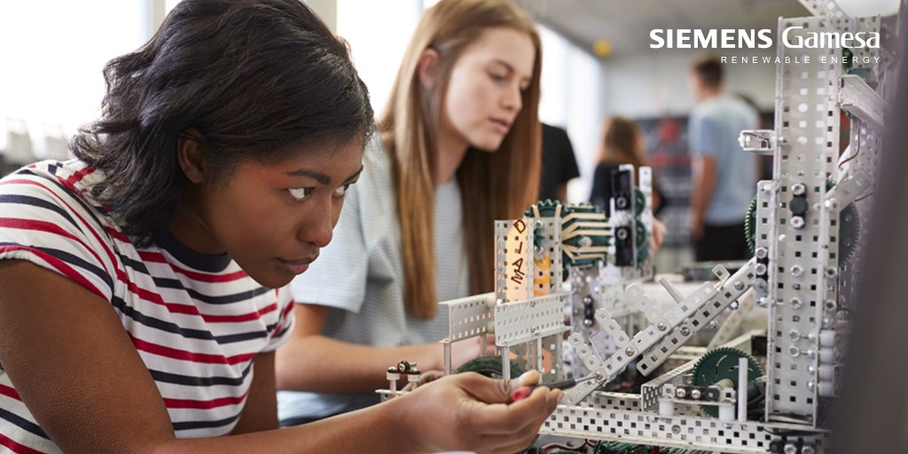 Women and science have faced many hurdles over the course of history. Even though female participation in university education has steadily increased in recent years, in the field of science/technical-based degrees, or STEM, women only represent 28%. https://www.siemensgamesa.com/en-int/explore/journal/2020/02/siemens-gamesa-international-day-women-girls-science …