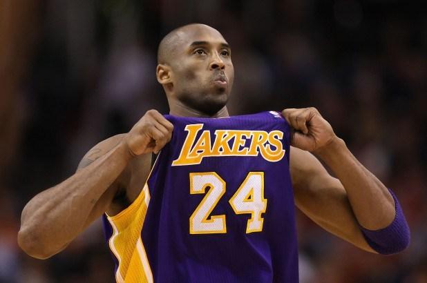 Kobe Bryant was norapist