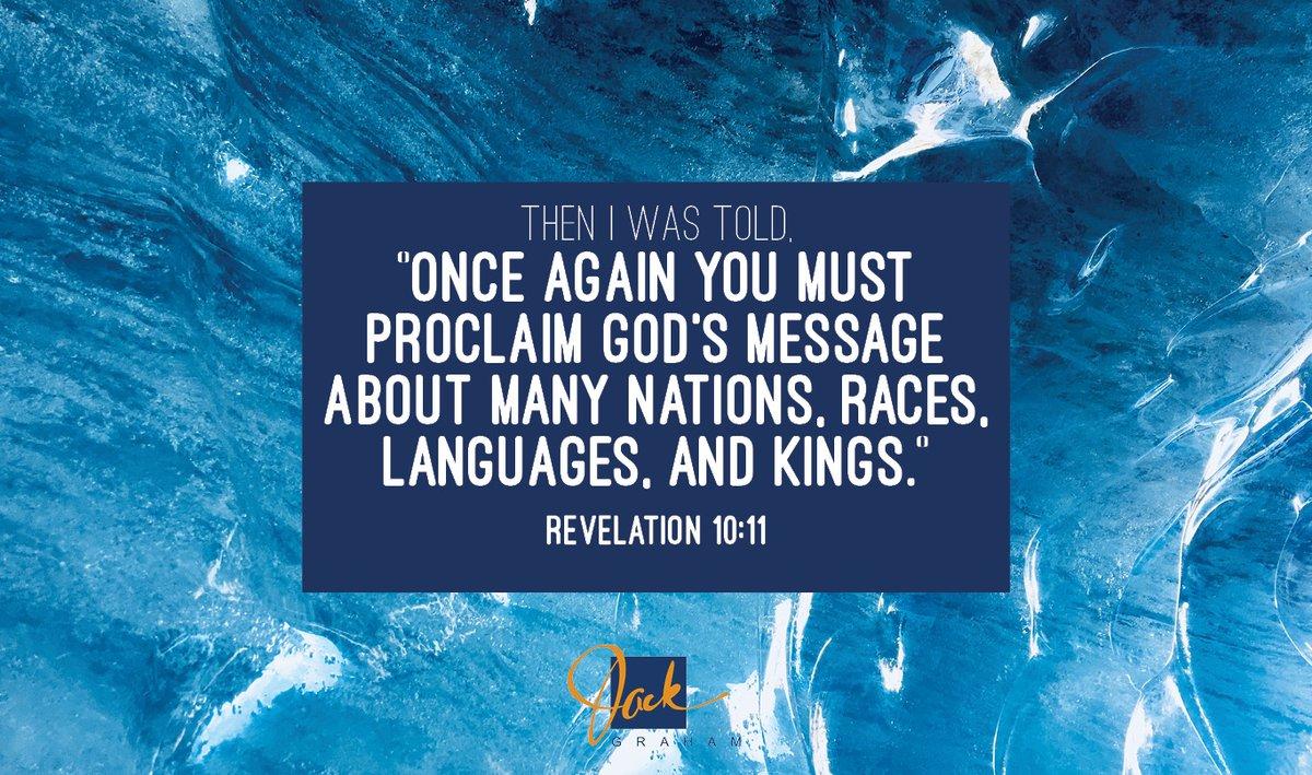 Be assured that God accepts us all into His Kingdom! #Wisdom #Revelation #Votdpic.twitter.com/8JZDpSyofW