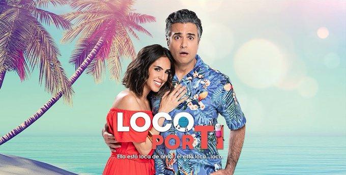 Premiere: Ve a la premiere de Loco Por Ti.