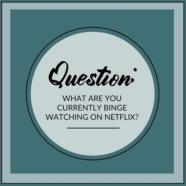 Tell us what you're watching  • • • • • #netflix #netflixandchill #series #television #tv #movies #films #cinema #movie #film #instamovies #moviestar #actor #instaflick #netflixmovies #netflixshows #momlife #momlifebalancepic.twitter.com/eWLVV2eSZ1
