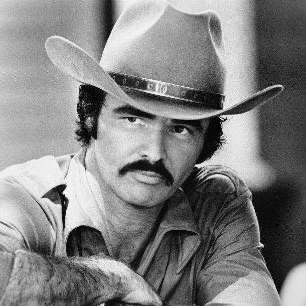 Happy Birthday Remembrance to Actor Burt Reynolds....