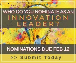 Last Chance! Call for Nominations - Leaders In Innovation in the #ElectricPower Industry | Nominate yourself or a colleague.  Nominations due Feb 12th. Follow link for who qualifies and more information... https://buff.ly/2sgR9lV  #utilities #innovationpic.twitter.com/qYfBBXCAh0