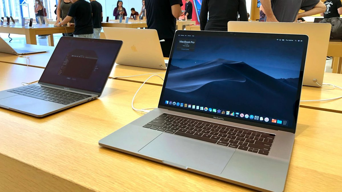 Malware threats on Macs outpace Windows for first time