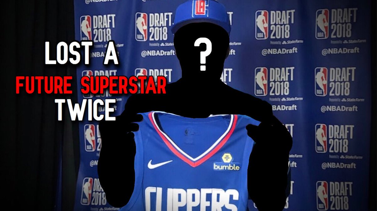 The Moment that Changed the Clippers Future Forever... youtu.be/cRJz4cmDvFM via @YouTube