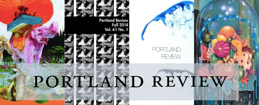 Portland Review (@pdxreview) | Twitter