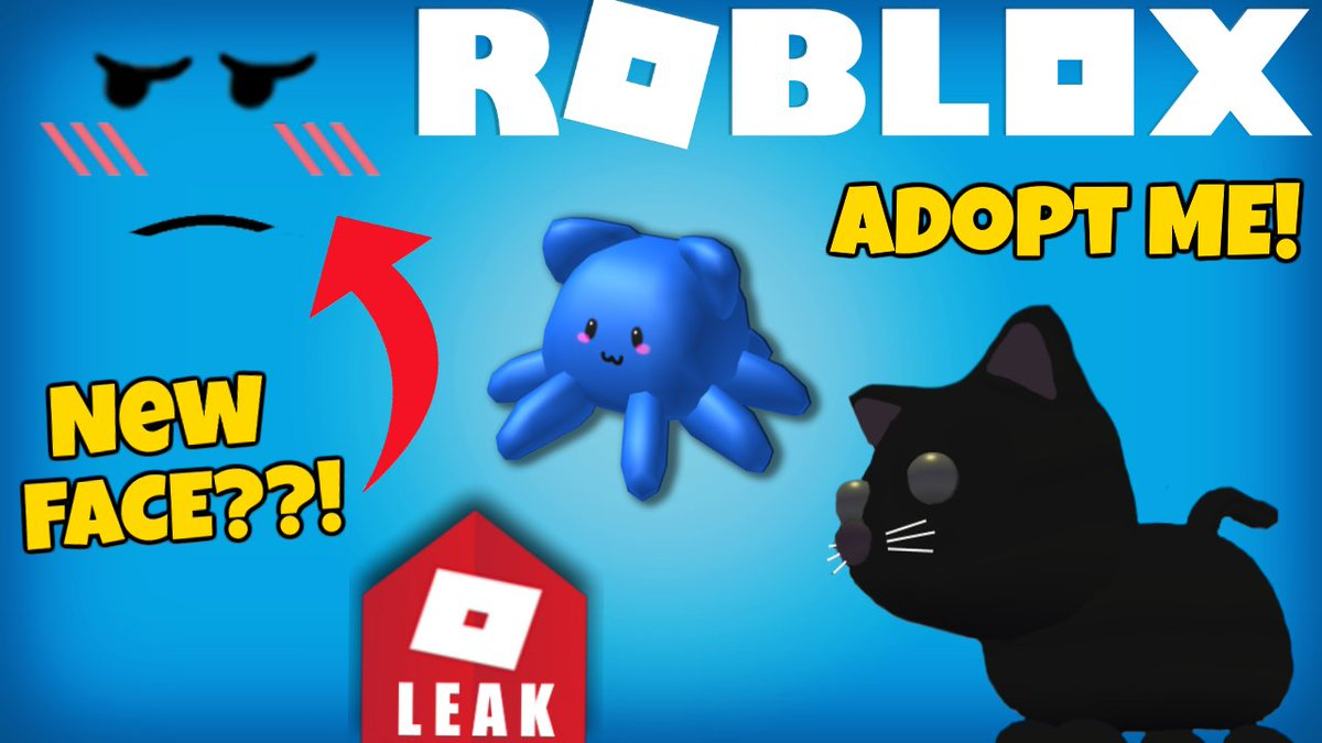Lily On Twitter New Toy Code Leaks And More Adopt Me Toys And Codes Coming Soon What If Roblox Made The New Face Like This Here S My New Vid Https T Co Fkgvwerruo Roblox