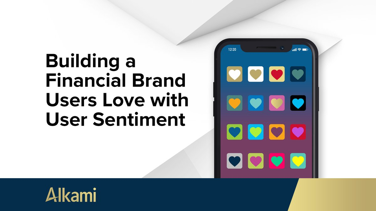 Alkami On Twitter A Brand S App Rating Can Be A Point Of Pride Or A Black Eye In The Latest Alkami Blog We Walk You Through Improving App Ratings While Building Relationships
