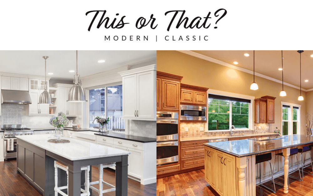 Which kitchen style would you choose? Comment below! #FORTCAMPBELL #MILITARYRELOCATION #WALMARTDISTRIBUTION #MANPOWER #NASHVILLE #VETERANS #SOUTHCAROLINApic.twitter.com/ypK2zBqGk0