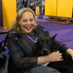 Image for the Tweet beginning: At the @WKCDOGS  All the