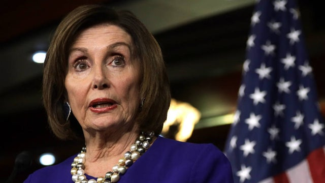 Pelosi calls for investigation into Roger Stone sentencing recommendation hill.cm/R8lJL3y