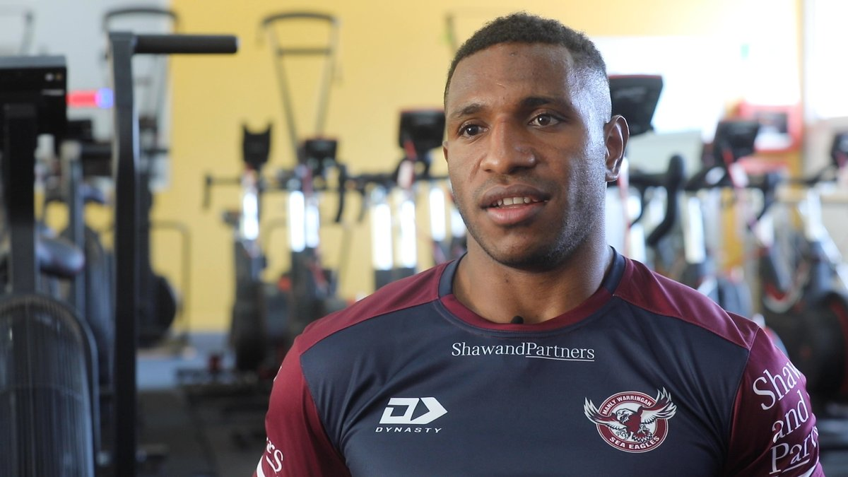 Hear from @PNGKumulsRL Test player Edwin Ipape about his journey to the Sea Eagles - https://www.seaeagles.com.au/news/2020/02/12/sea-eagles-feature-edwin-ipape/…  #ManlyForeverpic.twitter.com/A6SOXZzIn3