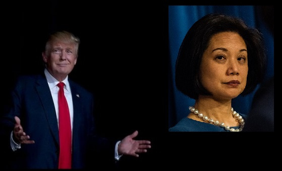 BREAKING: President Trump Withdraws Nomination of Jessie Liu… theconservativetreehouse.com/2020/02/11/bre…